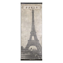 Eiffel Tower - Canvas Wall Art, 8801881