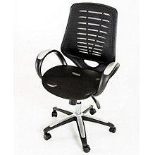 Modrest Task Chair in Nylon Mesh, 8804949
