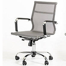 Modrest Computer Chair in Mesh, 8804950