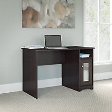 "Cabot Single Pedestal Desk - 48""W, 8804745"
