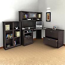 Cabot Corner Desk Set, 8804874