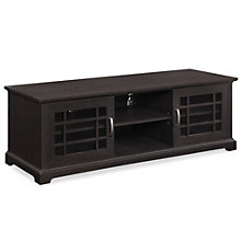 Calistoga Two Cabinet TV Console, 8802458