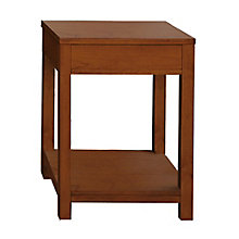 "Topaz End Table - 26""W, 8803344"