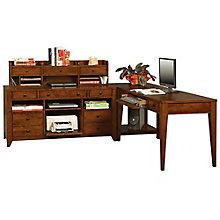 """Topaz Storage L-Desk - 86""""W, 8804709"""