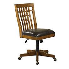Colorado Armless Office Chair , 8804672