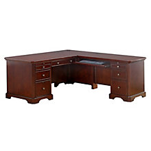 "Canyon Ridge Right L-Desk - 66""W, 8803308"