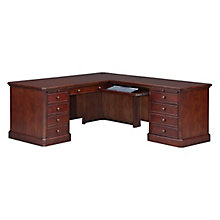 "Canyon Ridge Right L-Desk - 72""W, 8803312"