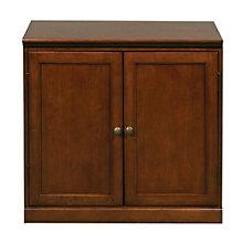 """Horizon Two Door Cabinet - 32""""W, 8803317"""