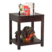"Metro End Table - 26""W, 8803331"