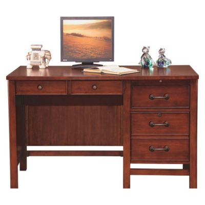 Mission Style Home Office Furniture House Design Plans