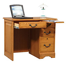 "Heritage Compact Desk - 36""W, 8803375"