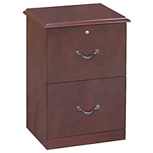 "Garden Two Drawer Vertical File - 20""W, 8802981"