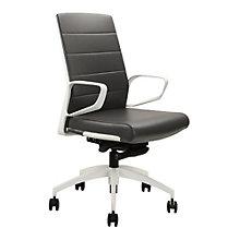 Koppa Computer Chair in Polyurethane, 8804855