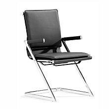 Lider Plus Guest Chair, ZUO-215210