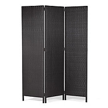 Cancun Folding Outdoor Privacy Screen, ZUO-701290