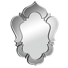 Vishnu Mirror, ZUO-850010