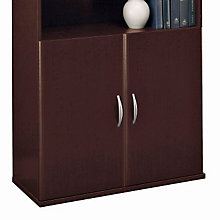 Half Height Bookcase Door Kit, BUS-WC11
