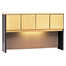 "Series A Hutch - 60""W, BUS-10111"