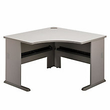 "Series A Corner Desk - 48""W, BUS-10100"