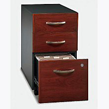 3-Drawer Mobile File, 8802638