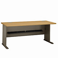 "Series A Modular Desk - 72""W, BUS-10103"