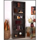 "Midas Six Shelf Bookcase - 84""H, CIW-MI3084"