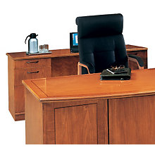 Credenza without  Moulding, DMI-713-21