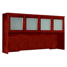 Hutch w/Frosted Glass Doors, DMI-7008-625