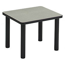 Gray Nebula End Table, ERC-E-18500-T02