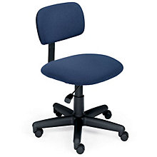 Low Back Task Chair, ERC-E13501