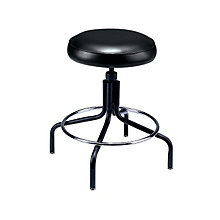 Backless Industrial Stool, ERC-E17201-ST