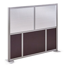 office partitions dividers for cubicles