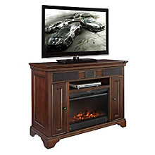 Belcourt Fireplace TV Stand, ERE-01214