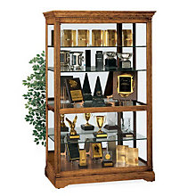 Parkview Display Case, HOM-680-237