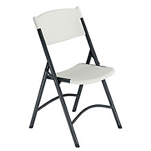 Lightweight Folding Chair, KRU-10172