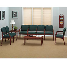 Traditional Style Five Piece Reception Group, OFG-RS0024