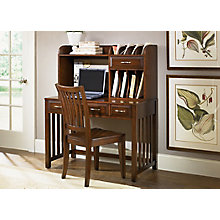 Hampton Bay Cherry Desk Set, OFG-DH0038