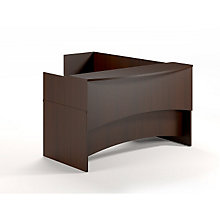 Reception L Desk, OFG-RD0018