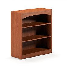 Three Shelf Bookcase, MAL-10211