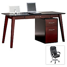 Buy the iNfinity Desk and File Set with this Discounted Chair Today, 8801288