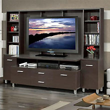 Espresso Entertainment Center, OFG-EF0086