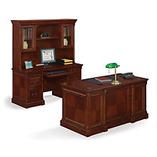 Mount View Compact Desk Set, OFG-LD0118