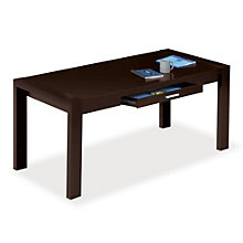 "Writing Table Desk - 68""W x 32""D, MRN-10742"