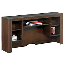Kathy Ireland Carlton Hutch for Credenza, MRN-CN382