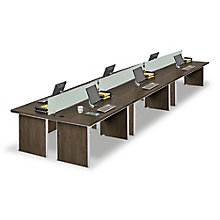 Six Benched Workstations, 8804487