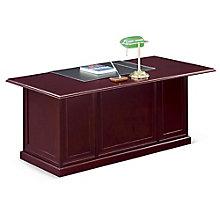 "Classic Executive Desk - 72""W, 8802522"
