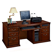 Huntington Cherry Computer Desk, MRT-HCR685