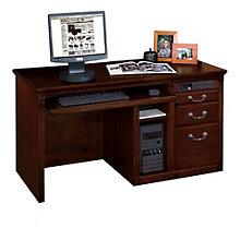 Huntington Cherry Computer Desk, MRT-HCR540