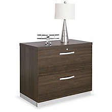 """Two Drawer Lateral File - 36""""W , 8804476"""