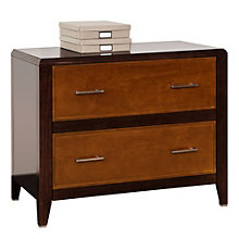 Lancaster Two Drawer Lateral File, MRN-10491